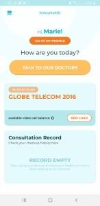 KonsultaMD releases video app for 24/7 medical consultation