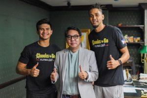 Chooks-to-Go backs Pilipinas VisMin Super Cup