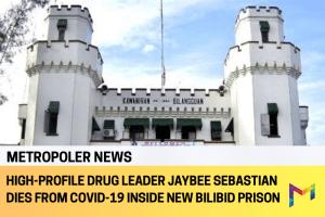 Death of high-profile drug syndicate leader inside Bilibid prison casts doubts
