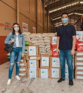 BeyVico fans ship Bea Alonzo and Mayor Vico Sotto