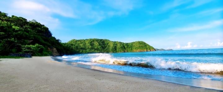 Hamilo coast back to the beach - Metropoler