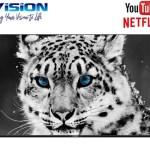 Avision Smart LED TV for every living room size with NETFLIX and YouTube - Metropoler