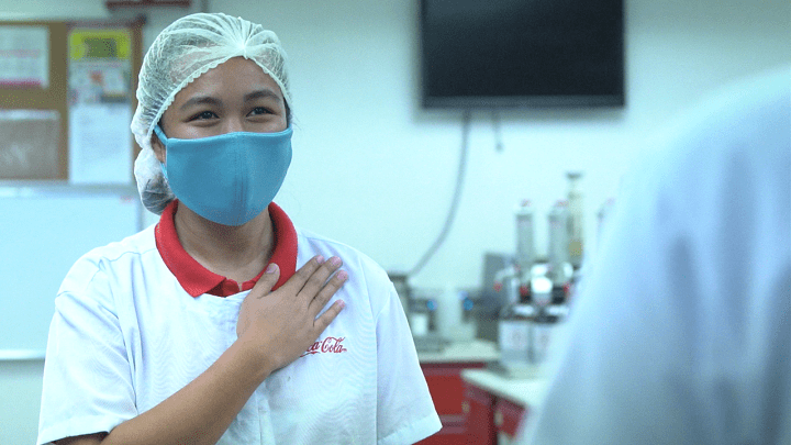 Coca-Cola Beverages Philippines, Inc. continues to invest in local operations with additional $22M