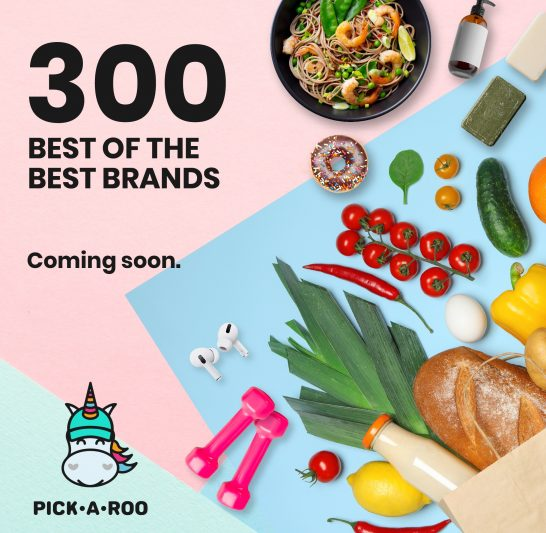 PICK.A.ROO, a homegrown lifestyle delivery app for every essential