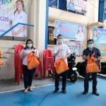 Bayad Center rolls out donation drive across Luzon