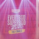 Lucky day for two 'Sams': Nursing student and fitness coach hailed as Century Tuna Everybod Superbod 2020 winners