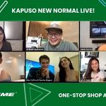 Kapuso New Normal Lives with XTREME Appliances