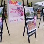 Tanglawan Photo Art Exhibit at SM City San Jose del Monte