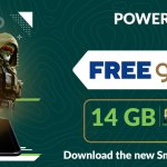 Power up your game with FREE EXTRA 1GB PER DAY of Games Every Day for Mobile Legends, Call of Duty Mobile, Hearthstone and more