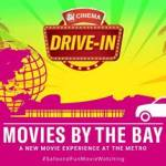 SM Cinema Drive-in opens in Mall of Asia for #SafeAndFunMovieWatching