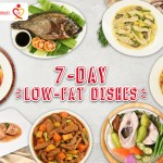 Ajinomoto shares kitchen tips for low-fat, flavorful cooking