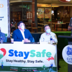 McDonald's Philippines President and CEO, Kenneth Yang, supports the IATF-EID's efforts on contact tracing as McDonald's stores around the country will be employing the StaySafe app