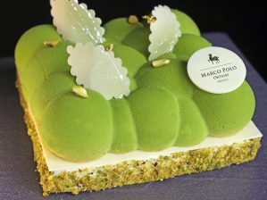 Celebrate a Slice of the Sweet with Café Pronto's Cakes