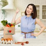 Tips on shopping and budgeting from Marian Rivera and WalterMart
