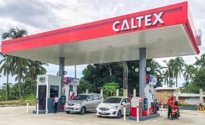 Caltex expands service with five new gas stations