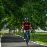 "CDC-Tourism and Promotions Division launches ""Clark Bike Days"""