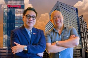 Globe airs Chooks 3×3 President's Cup live games