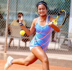Globe's Alex Eala claims No. 2 seed at French Open Jrs.