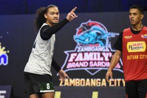Family's Brand Sardines-Zamboanga City rules Leg 4 of Chooks 3×3 Pilipinas cup