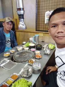 Olympian Eumir Marcial loses eldest brother
