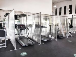 Health and Wellness at Santé Fitness Lab