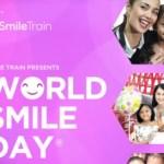 Smile Train Philippines celebrates World Smile Day