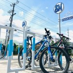 SM Bulacan Malls promote bike-friendly culture