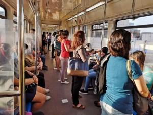 LRMC boosts LRT-1 capacity, assures safety of passengers