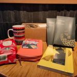 The annual Starbucks Christmas Tradition sparks joy with the 2021 Planners and Organizers