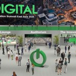 Schneider Electric calls for East Asia to embrace digital solutions and technologies for a more resilient and sustainable future