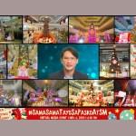 "SM Supermalls launches ""Sama Sama Tayo Sa Pasko At SM"" with the annual Christmas Tree Lighting celebration and AweSM Virtual Christmas Experience"