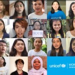 World Children's Day on November 20 Listen to children's experiences of COVID-19 - UNICEF