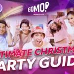 GOMO #WeDontStop the Holidays this December
