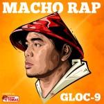 Gloc-9 and Lirah savor the moment with Mang Tomas' Macho Rap