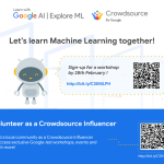 Crowdsource by Google: Build better products for everyone with machine learning