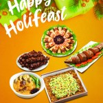 Here's a budget friendly HoliFeast you can enjoy and share this Christmas