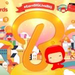 BIGLIFE announces exciting rebrand