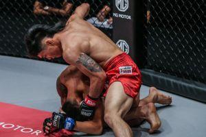 Kawahara confident of explosive finish against Lito Adiwang