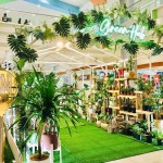 SM Bulacan malls advocate for green spaces