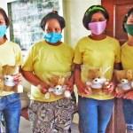 B. Braun Avitum brings Christmas smiles to Bahay Ni San Jose orphans