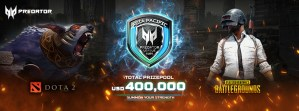 The Battle for the Shield forges on: Asia Pacific Predator League 2020/21 set for April