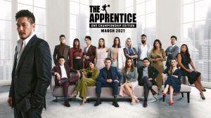 Sangalang recounts tough selection process on 'The Apprentice'