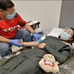 SM City San Jose Del Monte conducted bloodletting activity