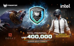 PH esports teams to carry the flag to the Asia-Pacific Predator League 2020/21 Grand Final!
