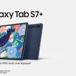 SAMSUNG offers discounts up to P5,000 on the Galaxy Tab S7 Series, plus a new color – Mystic Navy