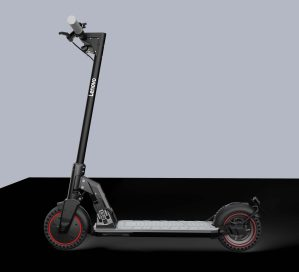 Lenovo brings M2 electric scooter to the Philippines with special deals announced