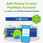 PayMaya expands its widest network of cashless touchpoints nationwide with The SM Store