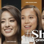 Empowered Filipinas take center stage for PLDT Home's #SheConnects campaign