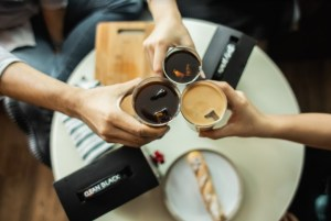 Karaf Coffee, the Philippines' FIRST and ONLY ready to drink, boxed coffee on tap