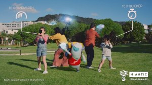Globe Telecom soon to launch 5G-powered Niantic mobile game